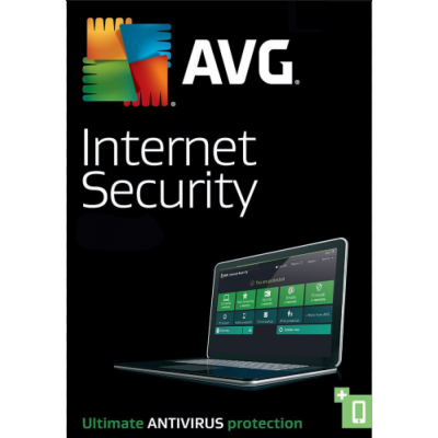 AVG Internet Security 2017 1 an PC nelimitate