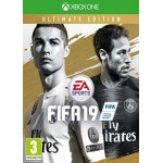 FIFA 19 Ultimate Edition Xbox