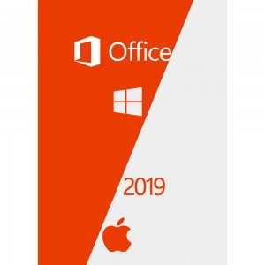 Office Home And Business 2019(Mac)