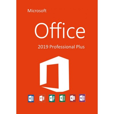 Office 2019 Professional Plus - 5 dispozitive