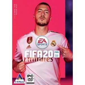 FIFA 20 Origin