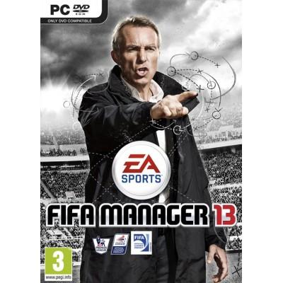 FIFA Manager 13 ORIGIN