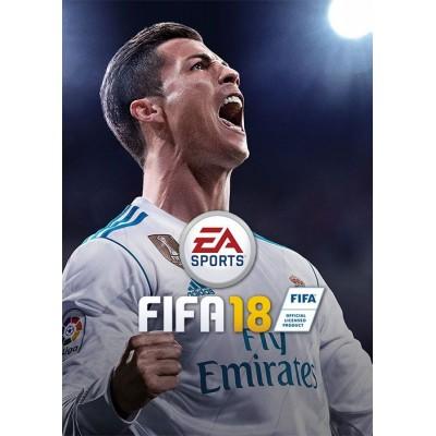 FIFA 18 Origin