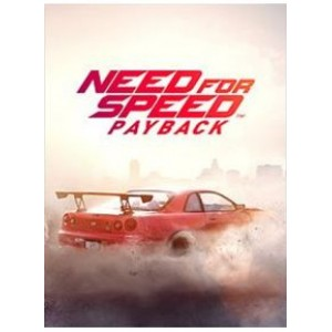 Need For Speed Payback Origin