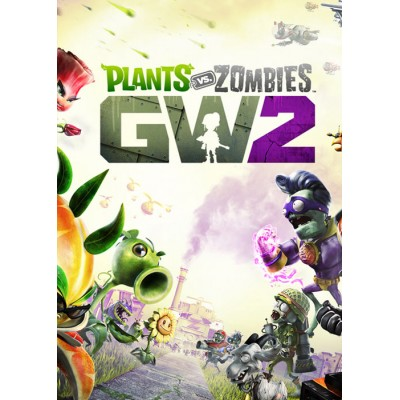 Plants vs. Zombies Garden Warfare 2 ORIGIN