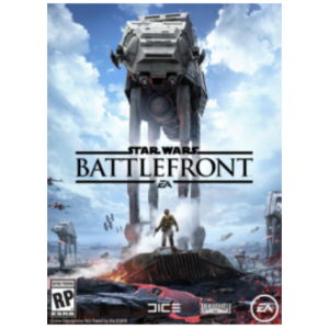 Star Wars Battlefront Origin