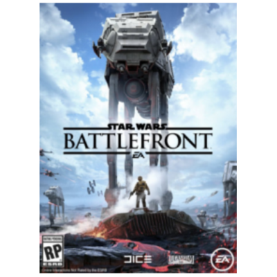 Star Wars Battlefront Ultimate Edition Origin