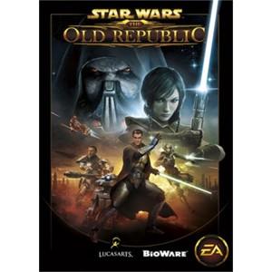 Star Wars The Old Republic ORIGIN