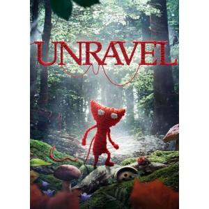 Unravel Origin