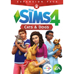 The Sims 4 Cats And Dogs