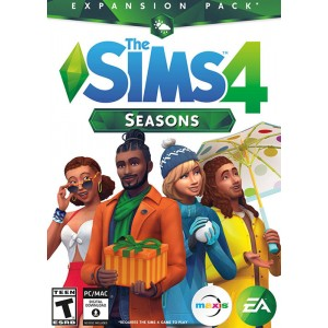 The Sims 4 Seasons ORIGIN