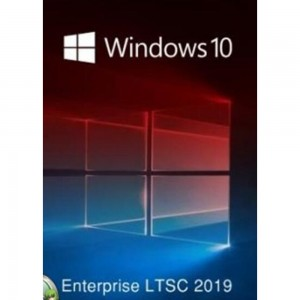 Windows 10 Enterprise LTSC 2019