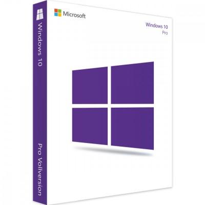 Windows 10 pro - 2 dispozitive