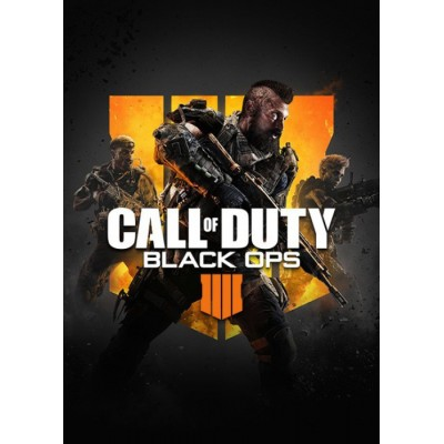 Call Of Duty Black Ops 4 STEAM