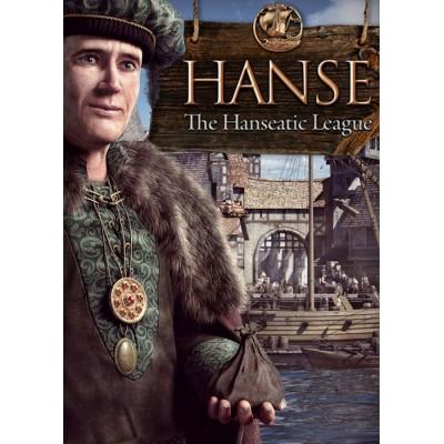 Hanse The Hanseatic League STEAM