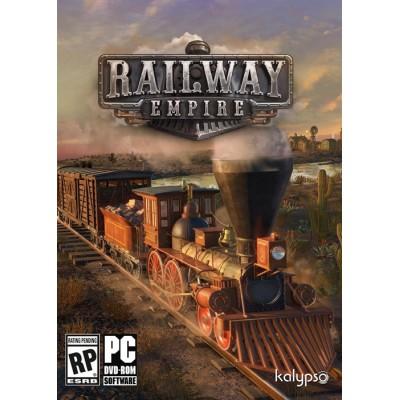 Railway Empire STEAM