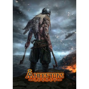 Ancestors Legacy Steam