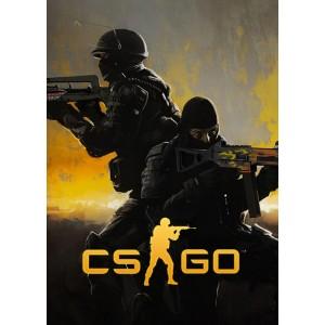 Counter Strike Global Offensive Steam