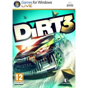 Dirt 3 Steam