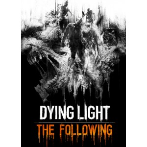 Dying Light:The Following Enhanced 5TEAM