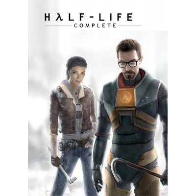 Half Life Complete Steam