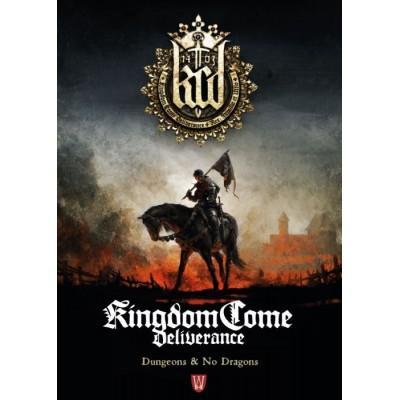 Kingdom Come Deliverance Steam