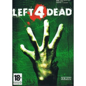 Left 4 Dead Bundle Steam