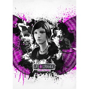 Life is Strange Before the Storm Steam