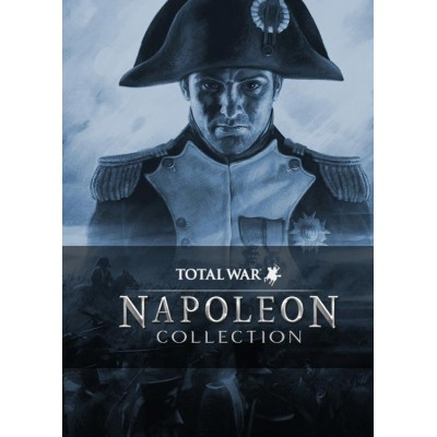 Napoleon Total War Collection Steam