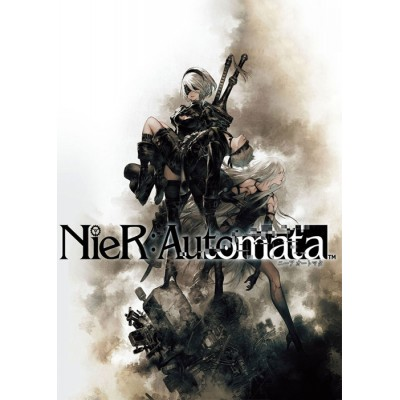 NieR Automata Steam