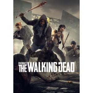 Overkill's The Walking Dead Steam