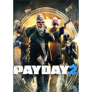 Payday 2 Steam