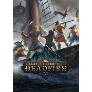 Pillars Of Eternity 2 Deadfire Steam