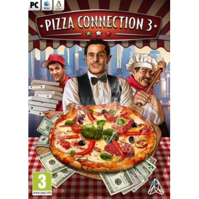 Pizza Connection 3 Steam