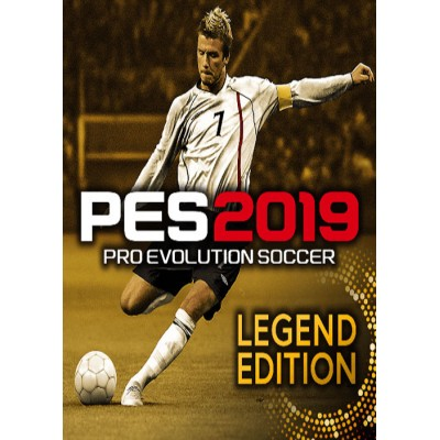 Pro Evolution Soccer 2019 Legend Edition STEAM