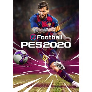 Pro Evolution Soccer 2020 Steam