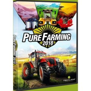 Pure Farming 2018 Steam