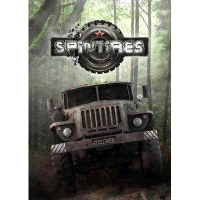 Spintires Steam