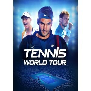 Tennis World Tour Steam