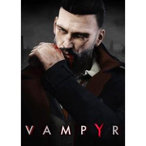 Vampyr Steam