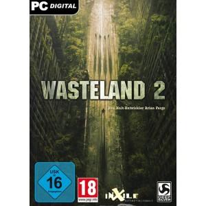 Wasteland 2 Steam