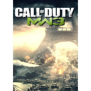 Call Of Duty:Modern Warfare 3 Steam