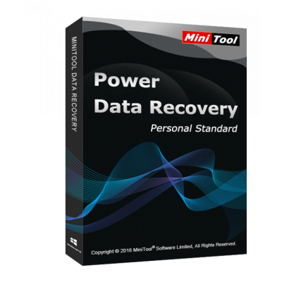 Power Data Recovery Personal Standard