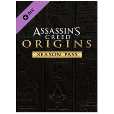 Assassin's Creed Origins Season Pass UPLAY