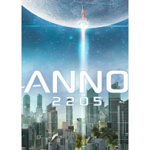 Anno 2205 Uplay