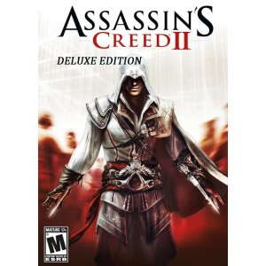Assassin's Creed 2 Deluxe Edition Uplay