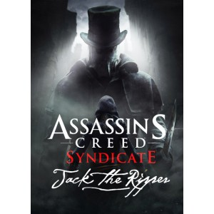 Assassin's Creed Syndicate Jack The Ripper DLC Uplay
