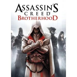 Assassins Creed Brotherhood Uplay