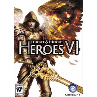 Might & Magic Heroes VI Uplay