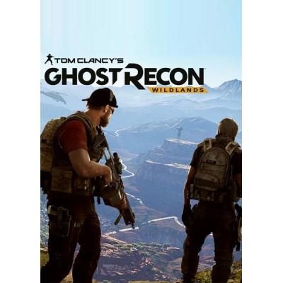 Tom Clancys Ghost Recon Wildlands UPLAY